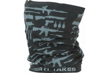 Valken Tactical Arsenal-Black Multiwrap