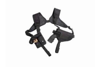 ASG Revolver Shoulder Holster