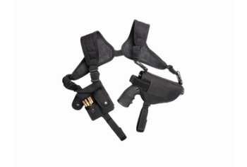 ASG Revolver Shoulder Holster