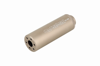 Valken V-Tactical Flash Suppressor Tan