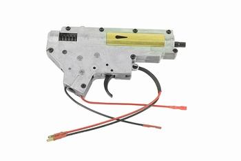 ICS CB metal gearbox(M100)