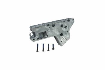 ICS EBB Lower Gearbox Shell (Inc. screws)