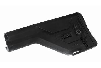 ICS UKSR Sniper Stock Black