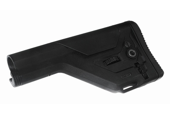 ICS UKSR Sniper Stock Black