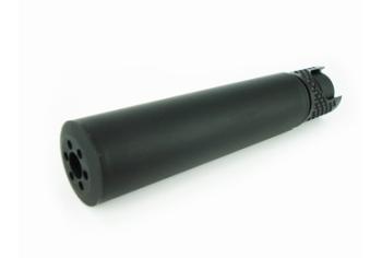 Nuprol Cobra Series Suppressor - Black
