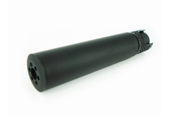 Nuprol Cobra Series Suppressor - Black