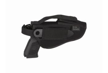 Strike Systems Belt holster Black