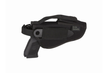 Strike Systems Belt holster Black
