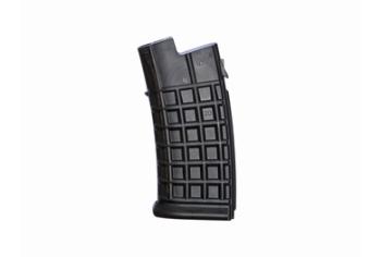 ASG Steyr AUG A1/A2/A3, 110rd. Mid-cap Magazine Black