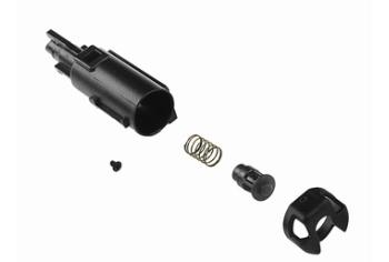 ICS ALPHA/XAE Cylinder Assembly