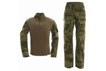 DRAGONPRO Gen3 Combat Uniform Set AT FG