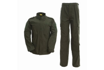 DRAGONPRO ACU Uniform Set Olive