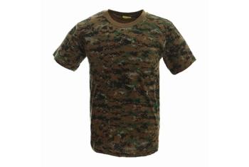 DRAGONPRO T-Shirt Woodland Digital