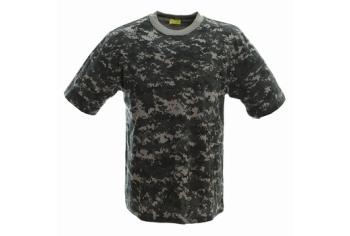 DRAGONPRO T-Shirt Subdued Urban Digital