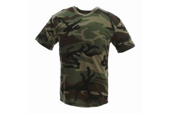 DRAGONPRO T-Shirt Woodland