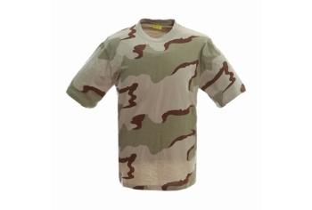 DRAGONPRO T-Shirt 3-Color Desert