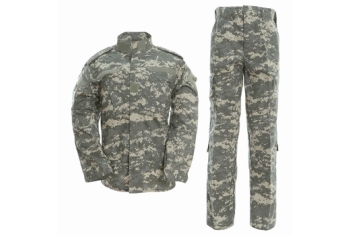 DRAGONPRO ACU Uniform Set ACU/UCP
