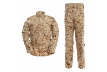 DRAGONPRO ACU Uniform Set Desert Digital