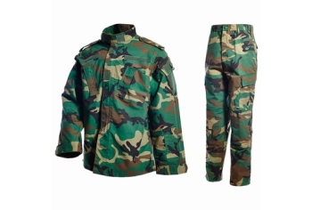 DRAGONPRO ACU Uniform Set Woodland