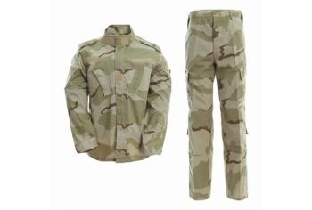 DRAGONPRO ACU Uniform Set 3-Color Desert