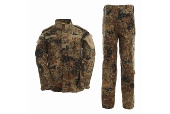 DRAGONPRO ACU Uniform Set Arid Flecktarn