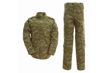 DRAGONPRO ACU Uniform Set Desert Tiger Stripe