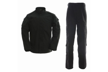 DRAGONPRO ACU Uniform Set Black