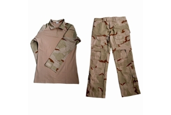 DRAGONPRO Gen3 Combat Uniform Set 3-Color Desert