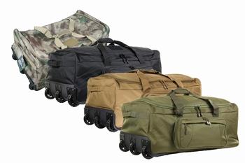 101 INC Commando Trolley