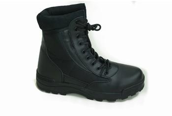 DRAGONPRO Combat Boot Black