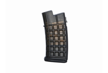 ASG Steyr AUG A1/A2/A3, 45rd. Low-cap Magazine Black