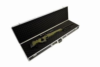 Cobra Aluminum Hardcase (135x35x15)