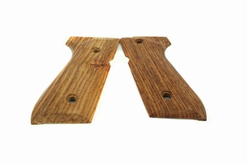 WE-Tech New M9 Wood grip