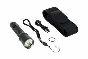 Klarus XT11 GT Tactical Flashlight