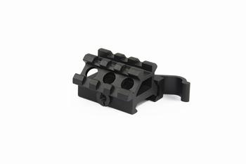 Vector Optics Compact Flat 45 Degree QD Riser