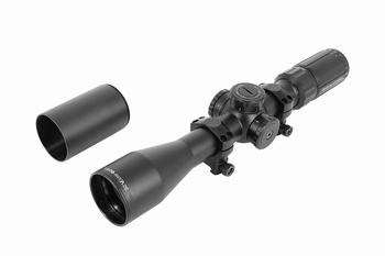 Vector Optics Marksman 3.5-10x44 (R)