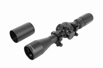 Vector Optics Marksman 3.5-10x44 (R)