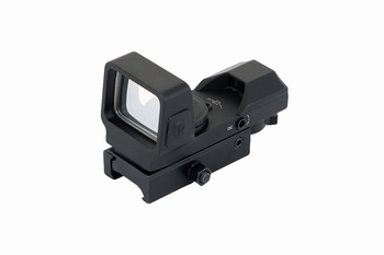 Vector Optics Sable Four Reticle Sight
