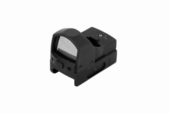 Vector Optics Sphinx 1x22 Green Dot Sight