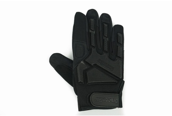 DRAGONPRO Tactical Assault Glove III Black