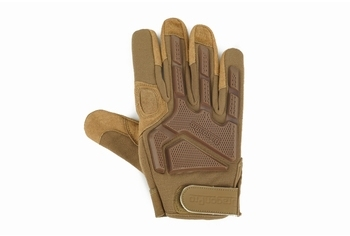 DRAGONPRO Tactical Assault Glove III Coyote