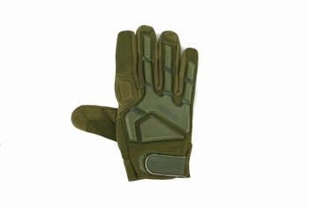 DRAGONPRO Tactical Assault Glove III OD