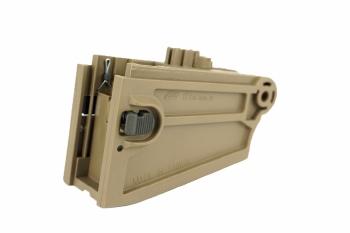 ASG CZ Bren 805, M4 Magwel Adaptor