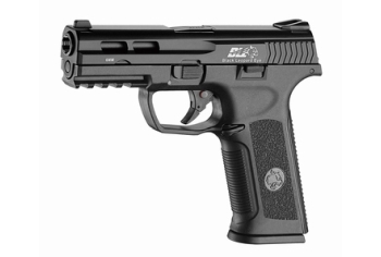 ICS BLE-XAE Gas Blowback Pistol Black