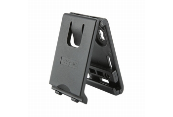 CYTAC Polymer Open Type Belt Clip BC3