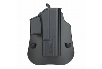 CYTAC Thumb Release Holster - Glock 19/23/32