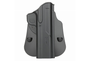 CYTAC Fast Draw Holster - Colt 1911 5 inch