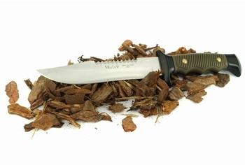 Muela Sawback Outdoorknife