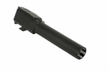 ICS ALPHA/XAE Outer Barrel Threaded