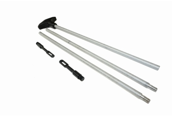 Hoppe's Three-Piece Aluminum Rod, Shotgun (Universal)